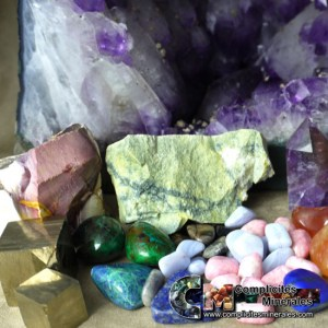 pierre par formes